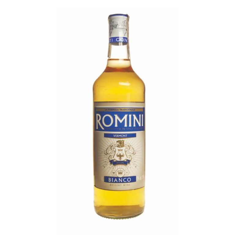 Romini Biano Vermuth 13% 1000ml